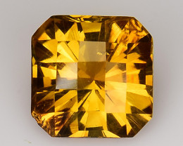 2.27 Ct Natural Madeira Citrin Top Quality Gemstone. CT03