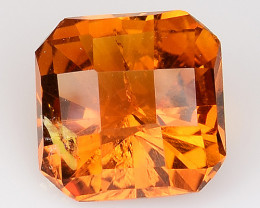 2.34 Ct Natural Madeira Citrin Top Quality Gemstone. CT04