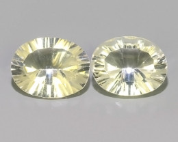 3.10 CTS TOP DAZZLING NATURAL ULTRA WHITE TOPAZ EXCELLENT!!