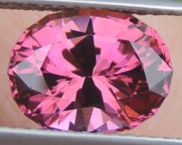 2.49cts Nigerian Pink Tourmaline