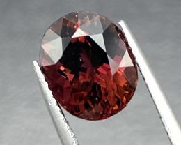 4.15 cts Natural Pink Tourmaline Good Quality Gemstone