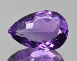 Natural Amethyst 10.00 Cts, Good Quality Gemstone