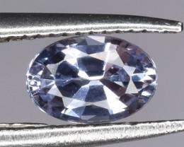 Natural Beautiful Sapphire 0.56 CTS Gem