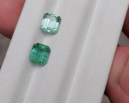 2.40 Carats Natural Tourmaline Nice Cut Gemstone