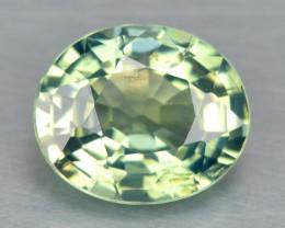 Parti Sapphire 0.77 Cts Natural  Parti Sapphire Gemstone