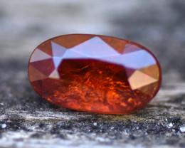 2.84cts Firey Hessonite Garnet (RG210)