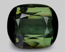 Multi-Color Tourmaline 3.26 Cts Unheated fancy Color Natural Gemstone