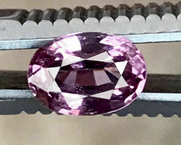 1.09 CT SPINEL PINK 100% CLEAN NATURAL UNHEATED SRI LANKA