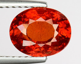 2.67 Cts AAA Spessartite Open Color and Untreated SG27