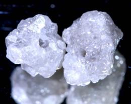1.61 CTS ROUGH DIAMOND BEAD DRILLED SD-423