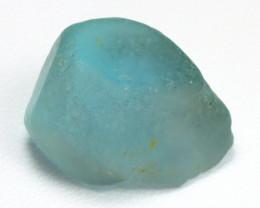 Aquamarine 31.26Ct Natural Santa Maria Aquamarine Rough SE230