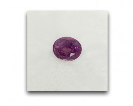 Natural  unheated Pink Sapphire|Loose Gemstone|New|