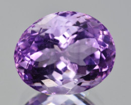 Natural Amethyst 8.33  Cts, Good Quality Gemstone