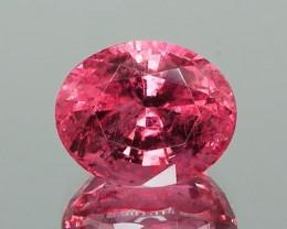 Tanzanian Pink Spinel 5.34Ct