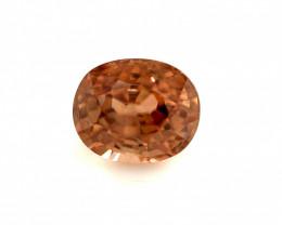 2.50 CT Zircon Gemstones