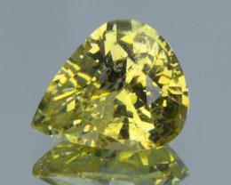 999$$$ 2.17 Carat chrysoberyl Master Cut Gemstone