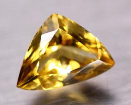 5.14ct Natural Yellow Citrine Fancy Cut Lot V8283