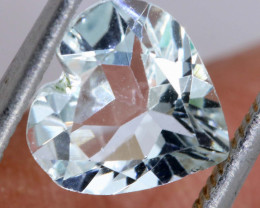 1.70 CTS AQUAMARINE NATURAL FACETED RNG-206 RANIGEMS