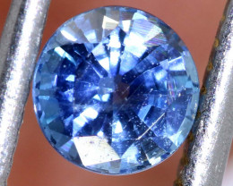 0.60 CTS BLUE FACETED SAPPHIRES   RNG-250 RANIGEMS