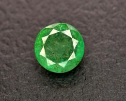3.30 Ct Brilliant Color Natural Stunning  Emerald Gemstone