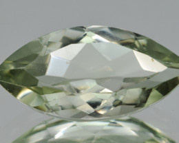 Natural Prasiolite 5.18 Cts Good Quality Gemstone