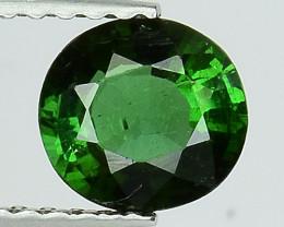 0.69 Ct Nigerian Tourmaline Sparkiling Luster Gemstone TR19