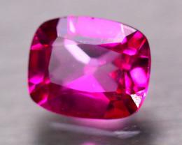 4.57ct Natural Pink Topaz Cushion Cut Lot GW9674
