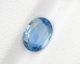 Amezing piece 1.10 carat natural sapphire gemstone