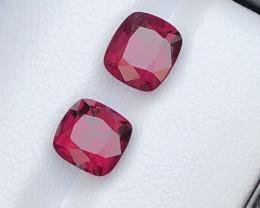 Beautiful piece 5.40 Carat Malaya Garnet gemstone