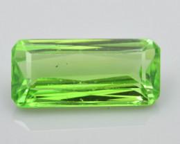 AAA Grade 2.20 ct Forest Green Tsavorite Garnet SKu-11