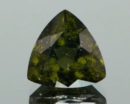 *Starts $15NR* Authentic 100% Moldavite 1.68 Ct from Czech