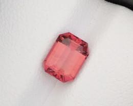 1.60Carat Natural Pink Tourmaline-P1
