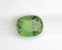 2.15Carat Natural GreenTourmaline-P1
