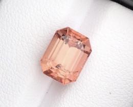 4.55Carat Natural pink Tourmaline-P1
