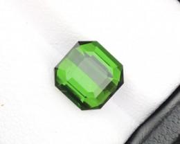 3.30Carat Natural Green Tourmaline-P1