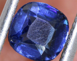 1.30  CTS BLUE FACETED SAPPHIRES   RNG-256 RANIGEMS