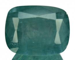 11.47  Cts  Exceptionally Rare Translucent Quality Natural Grandidierite