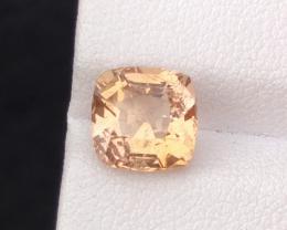 3.10 carats, Natural Topaz