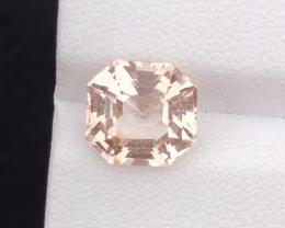 3.80 carats, Natural Topaz