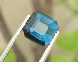Beautiful Piece 3.40 Ct Natural Tourmaline From Afghanistan