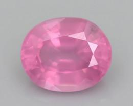 Burma Spinel 0.90 ct Pink Color Sku.18