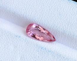 1.66 CTs Tajik Pink Spinel Gem