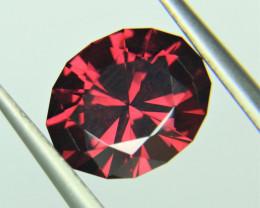3.94ct Rhodalite Garnet