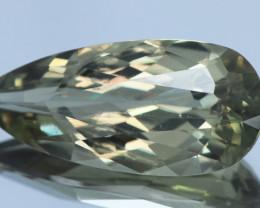 5.82Ct Turkish Diaspore Cut Gemstone