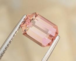 3.60Carat Natural Pink Tourmaline