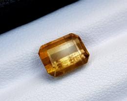 2.25Crt Natural Tourmaline Natural Gemstones JI74