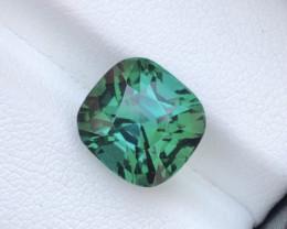 5.40Carat Natural Rich Green Tourmaline