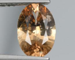 1.61Ct RARE enstatite Nice color Cut Gemstone
