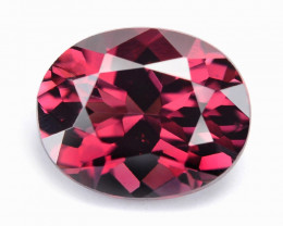 Burma Spinel 0.46 Cts Un Heated Purple-Pink Natural Loose Gemstone