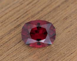 Precision Cut - Rhodolite Garnet (Malawi) 2.61 ct